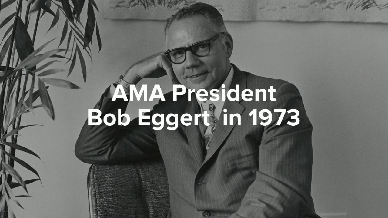 AMA Celebrates 80 Years!